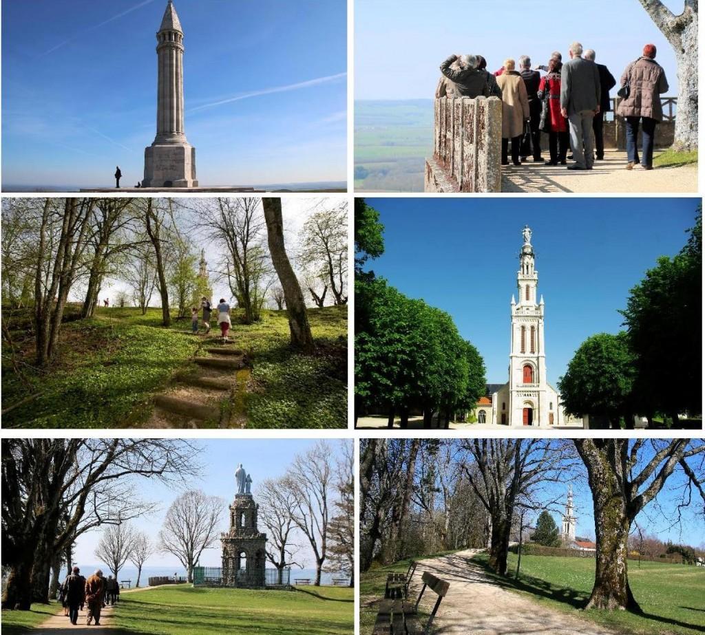 © Maison du tourisme en pays terres de Lorraine